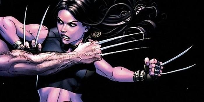 Logan : la première photo officielle de X-23 dans Wolverine 3