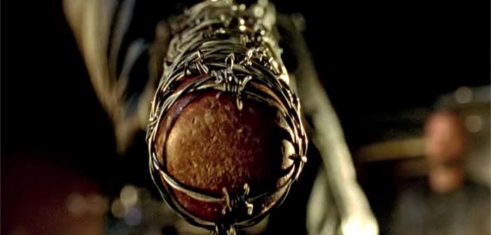 The Walking Dead : rencontrez Lucille, la meilleure amie de Negan