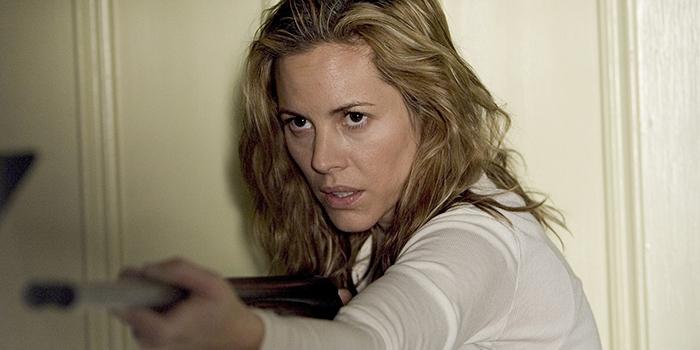 Maria Bello pourrait avoir un rôle dans la saison 8 de The Walking Dead !