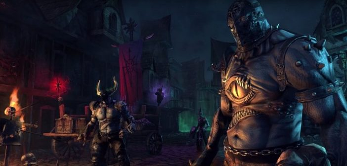 Mordheim : City of the Damned le trailer de lancement consoles