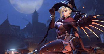 overwatch lootbox halloween skin pve