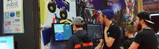 Bilan Paris Games Week 2016
