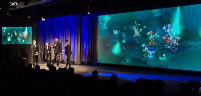 Ping Awards 2016, les jeux en compétition