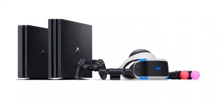 Plongez maintenant dans la réalité virtuelle du PlayStation VR !