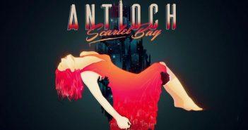 Preview] Antioch : l'appli de rencontre devenu jeu vidéo