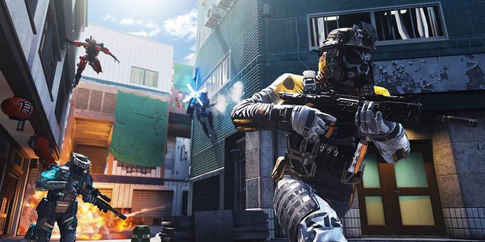 [Test] Call of Duty Infinite Warfare : on s'est essayé à la bêta multi !