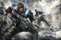 [Preview] Gears of War 4, en quête d'affrontements musclés !