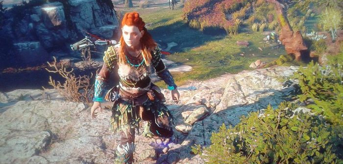 [Preview] Horizon Zero Dawn : la claque visuelle de la Paris Games Week 2016