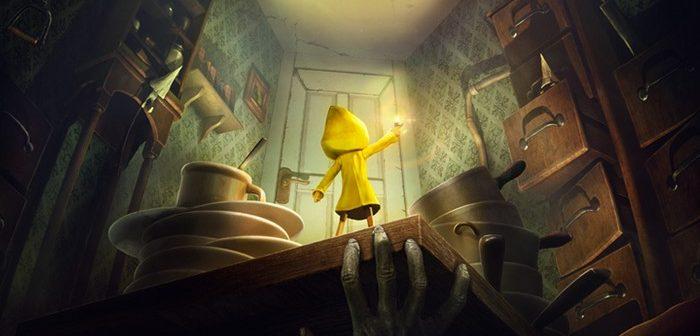 [Preview] Little Nightmares : mettez-vous dans l'ambiance...