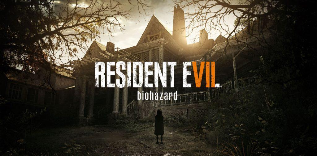 resident evil 7 RE VII VR exclu sony playstation biohazard