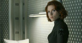 Scarlett Johansson lance une boutique de popcorn à Paris