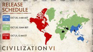 Sid Meier's Civilization VI : lancez-vous en vidéo à travers les âges !