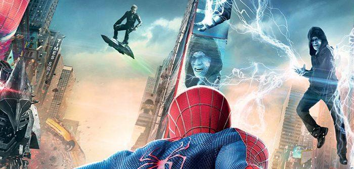Sony (et Marvel) développerai(en)t des spin-off de Spider-Man !