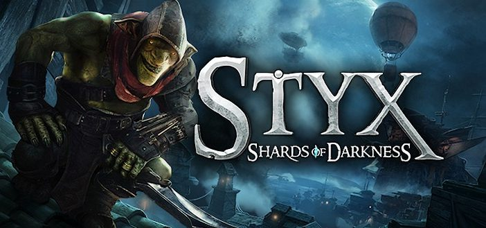 Styx: Shards of Darkness dévoile une vidéo de gameplay et une date