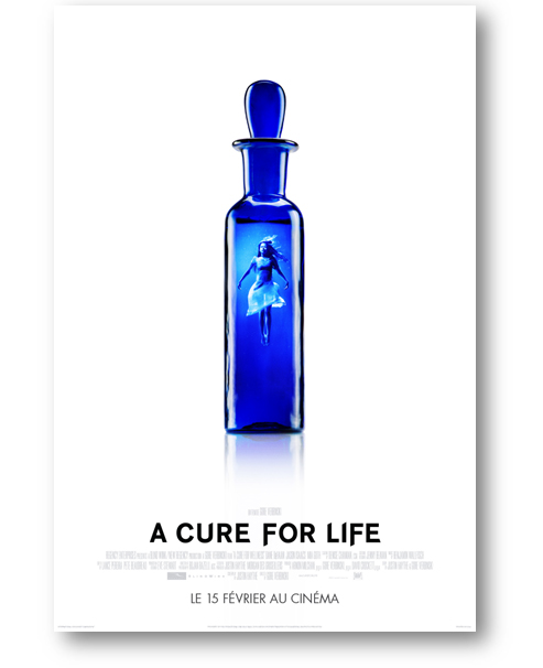 The Cure for Life : la bande annonce halluciné du nouveau Verbinski !