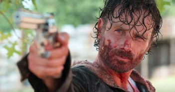 The Walking Dead : 3 minutes du premier épisode de la saison 7 !