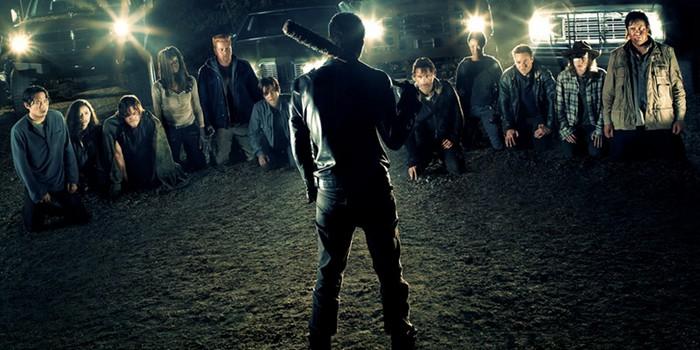 The Walking Dead saison 7 : les 3 défauts du premier épisode