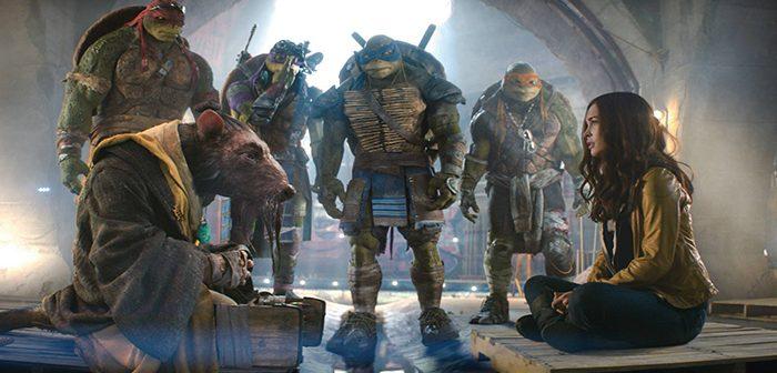 Ninja Turtles : le producteur pense qu'il n'y aura pas de 3e opus !