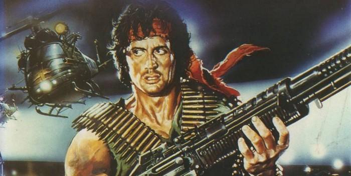 Un reboot de Rambo en préparation sans Sylvester Stallone !