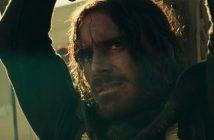 Assassin's Creed : nouvelle bande-annonce musclée pour Michael Fassbender