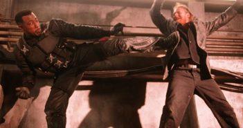 Marvel aurait-il des plans pour le retour de Blade ?