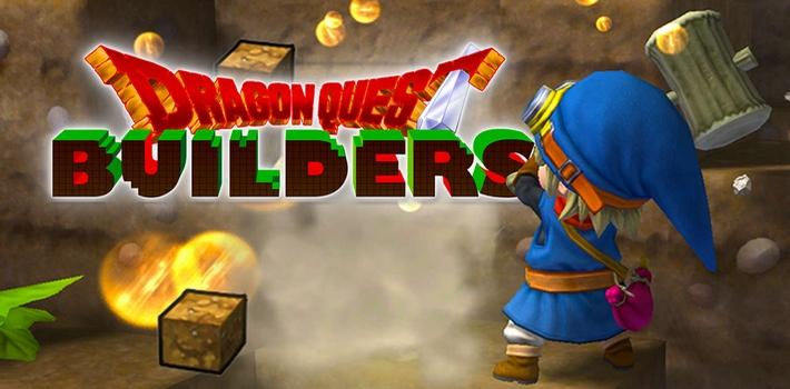 Dragon Quest Builders dévoile sa bande-annonce de lancement !
