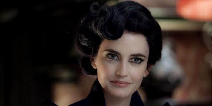 [Le Saviez-Vous ?] Sur le tournage de Miss Peregrine, Eva Green avait un petit surnom