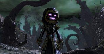 Guild Wars 2 fête un généreux Halloween de plus
