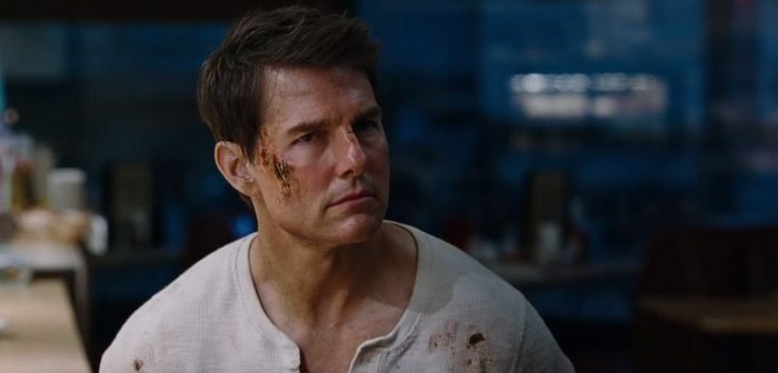 [Critique] Jack Reacher : Never Go Back... si seulement