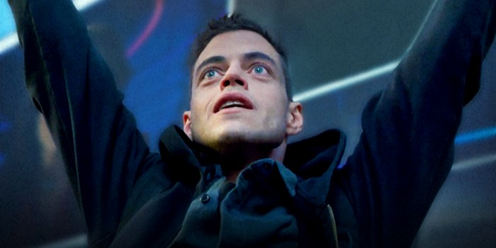 [Critique Blu-ray] Mr Robot S01 : Fight Club 2.0
