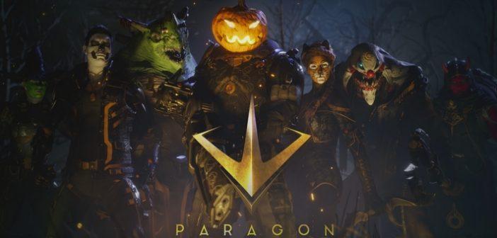Paragon : des skins gratuits pour fêter le Crépuscule des ombres !