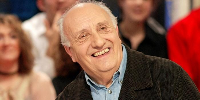 """Le """"Monsieur Cinéma"""" Pierre Tchernia est décédé à l'âge de 88 ans"""