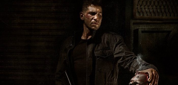 Punisher : la série accueille un personnage de Daredevil
