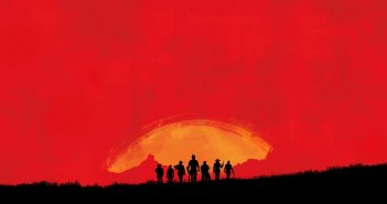 red dead redemption rockstar gta teasing ps4 xbox one