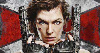 Resident Evil : chapitre final - la bande-annonce surarmée !