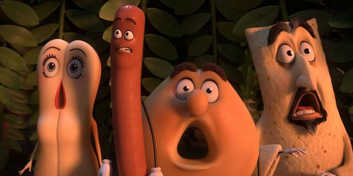 [Critique] Sausage Party : ce n'est pas la fête à la saucisse !