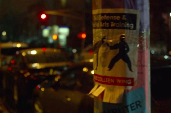 Comment Luke Cage fait le lien avec Iron Fist