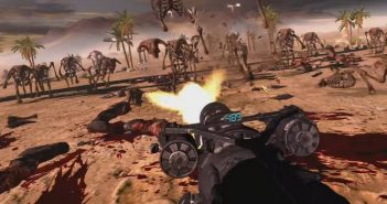 Serious Sam VR : The Last Hope, en Early Access le 17 octobre 2016 !