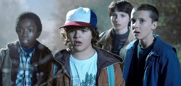 3 acteurs rejoignent le casting de Stranger Things, dont un hobbit !