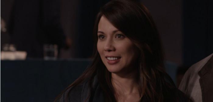 Arrow : Talia Al Ghul présente dans la saison 5
