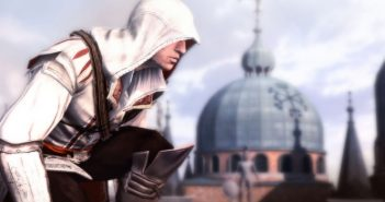 Assassin's Creed The Ezio Collection s'offre une vidéo de gameplay