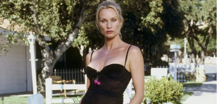 Avant / Après : Nicollette Sheridan de Desperate Housewives