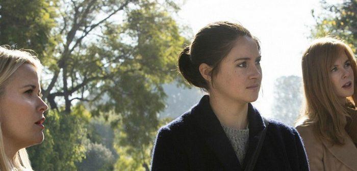 Big Little Lies : une date de sortie pour la nouvelle série HBO