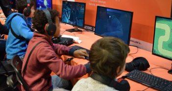 Les meilleurs jeux de la Paris Games Week 2016 !