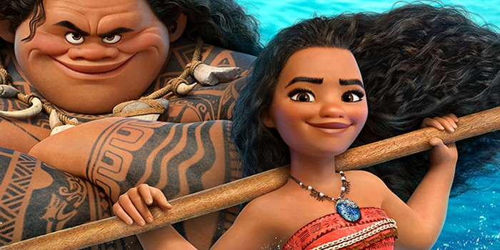 [Critique] Vaiana, la légende du bout du monde : Disney a trouvé la Raiponce ?