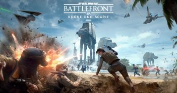 Star Wars Battlefront date son DLC Rogue One et son mode VR