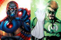 Darkseid et Green Lantern bien présents dans Justice League ?