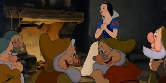 Disney prépare un film live Blanche-Neige avec des chansons inédites !