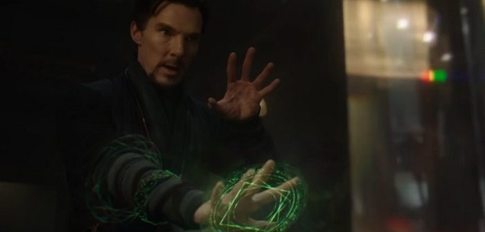 Doctor Strange est devenu l'origin story solo la plus rentable de Marvel !