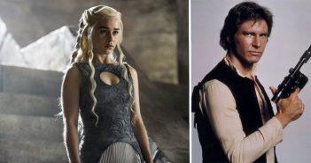 Emilia Clarke rejoint le spin-off Star Wars consacré à Han Solo !